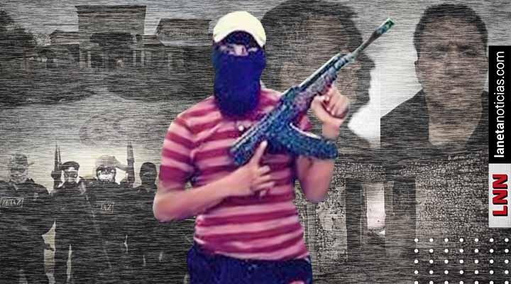 Allende, Coahuila: Un infierno olvidado... Z-47